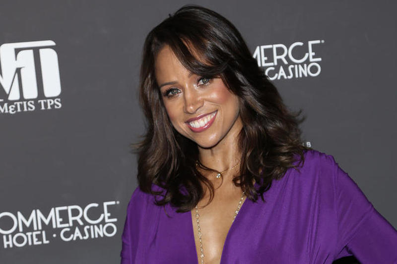 black republican stacey dash