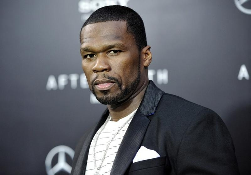 black republican 50 cent