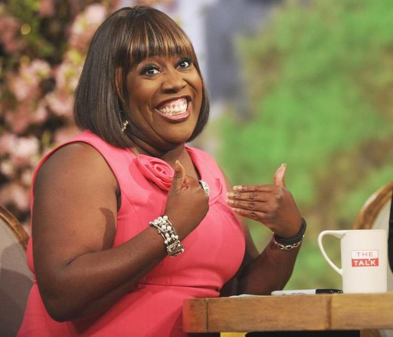 black republican sheryl underwood