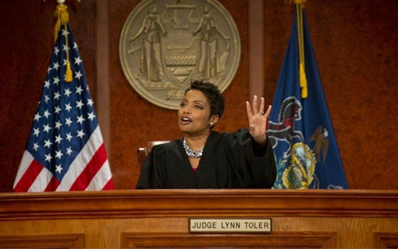black republican judge lynn toler