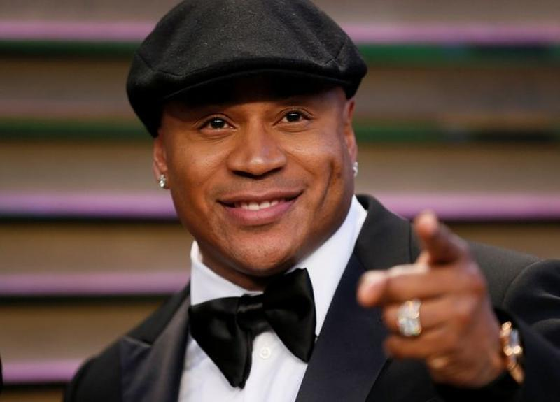 black republican LL Cool J