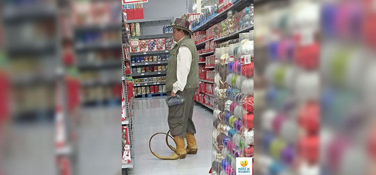 These People Of Walmart Are Awesome | The Brofessional