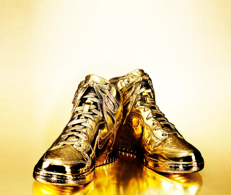 d781901cb71 15 Most Expensive Sneakers Ever Made